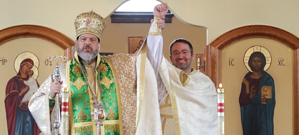 Welcome to Our Parish Website | Dormition of the Mother of God